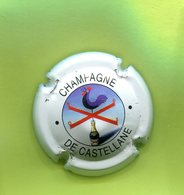P11 : CHAMPAGNE DE CASTELLANE 60 - De Castellane