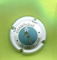 P11 : CHAMPAGNE DE CASTELLANE 56 - De Castellane