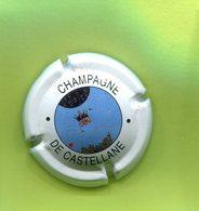 P11 : CHAMPAGNE DE CASTELLANE 57 - De Castellane