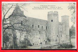 63 - LEZOUX -- Environ- Château De Ravel - Lezoux