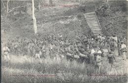 GABON - N'GOUNIE SAMBA - Tirailleurs Sénagalais - Gabon