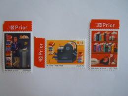 België Belgique 2003 Het Boek Le Livre écrire Imprimer Lire Cob 3218-3220 Yv 3207-3209 MNH ** - Belgium