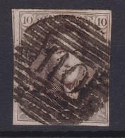 N° 10  Margé 110 SPA - 1858-1862 Medallions (9/12)