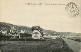 14* VIERVILLE S/MER Bd De Cauvigny      MA76-0992 - France