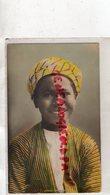 AFRIQUE - EGYPTE - CARTE PHOTOJEUNE BARBARIN - Egypte