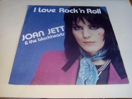 """JOAN JETT """"I Love Rock'n'roll"""" - Rock"""