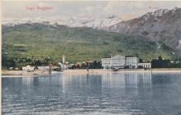 U.137.  Lago Maggiore - BAVENO - Italië
