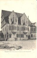 Saxe-Anhalt -CPA - Halle (Saale) - Städtisches Museum In Der Moritzburg - Halle (Saale)