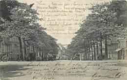 PARIS - Avenue Carnot (cadot éditeur). - Distretto: 18