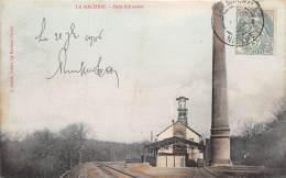 58 - NIEVRE / La Machine - 583843 - Puits Schneider - La Machine
