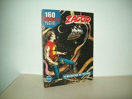 Zagor Speciale(Bonelli 2006) N. 18 - Zagor Zenith