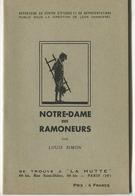 Scoutisme Théâtre Louis SIMON Notre-Dame Des Ramoneurs - Livres, BD, Revues
