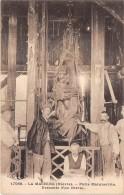 58 - NIEVRE / La Machine - 583866 - Puits Marguerite - Descente D'un Cheval - La Machine
