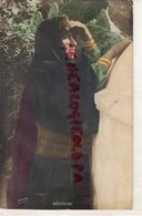 AFRIQUE - EGYPTE-  FEMME BEDOUINE - CARTE PHOTO REISER - Egypte