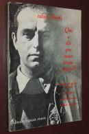 RAFAEL ALBERTI - Qui A Dit Que Nous étions Morts ? Poèmes De Guerre Et D'exil - 1964 - Poetry