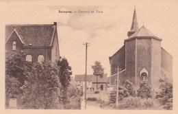 Balegem, PAstorij En Kerk (pk47027) - Oosterzele