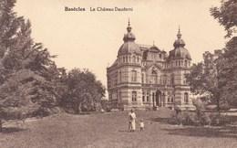 Basècles, Le Château Dauderni (pk47028) - Beloeil