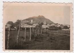 Photo Originale RIEZ 1947 - Places