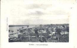 CENTREAFRIQUE - République Du Centre Afrique - BANGUI - Vue  Panoramique - Centrafricaine (République)