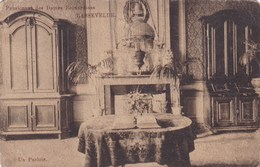Bassevelde, Pensionnat Des Dames Bernardines, Un Parloir (pk47033) - Assenede