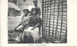 CENTREAFRIQUE - République Du Centre Afrique - BANGUI - Femmes Mongos - Central African Republic