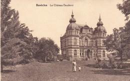 Basècles, Le Château Dauderni (pk47034) - Beloeil