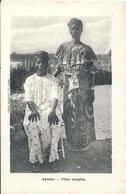 CENTREAFRIQUE - République Du Centre Afrique - BANGUI - Femmes Sanghos - Central African Republic