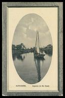 LUANDA -ALTO-DANDE - Aspectos Do Rio Dande.(Ed. Ferreira, Ribeiro & Osorio Nº 535)carte Postale - Angola