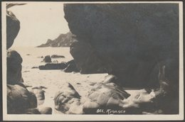 Kynance, Cornwall, C.1920s - Hawke RP Postcard - England