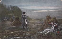 Souvenir De Waterloo, C'est L'empereur (pk47041) - Waterloo