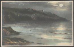 Pendennis Head, Falmouth, Cornwall, C.1910s - Chic Series RP Postcard - Falmouth
