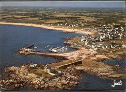 CPM - TREVIGNON - Vue Aérienne De La Pointe - Frankreich