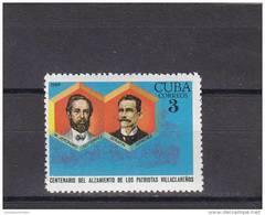 Cuba Nº 1267 - Cuba