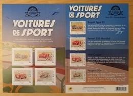 2018 COLLECTOR - Voitures De Sport 2/3 - NEUF - MTAM-2018-4 - Collectors