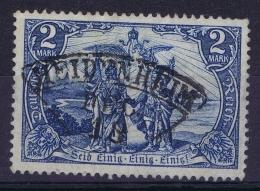 Deutsche Reich Mi Nr 79A  Heidenheim - Deutschland