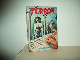 Terror Gigante (Ediperiodici 1978) N. 102 - Non Classés