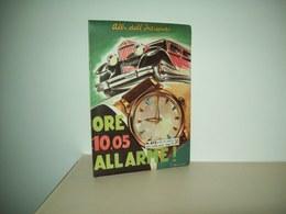 Albi Dell'Intrepido (Universo 1957) N. 615 - Boeken, Tijdschriften, Stripverhalen