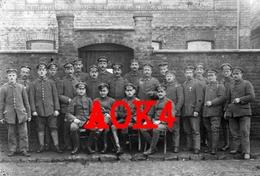 59 Nord BAUVIN 1918 Nordfrankreich Occupation Allemande - Autres Communes