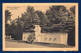 Eupen. Cimetière D' Honneur. Heldendenkmal 1914-18 ( Sculpteur Raoul Lambeau 1931). 1947 - Eupen