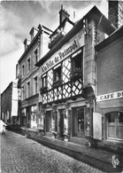 """¤¤  -   PAIMPOL    -  Vieille Maison, Ancien Café """" TRESSOLEUR """" Dont Pierre Loti Parle Dans """" Pêcheurs D'Islande """" - Paimpol"""