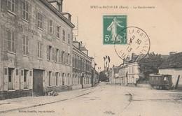 27 - IVRY LA BATAILLE - La Gendarmerie - Ivry-la-Bataille