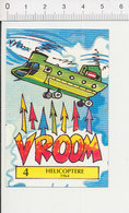 Humour Aviation Hélicoptère De 1964 Vertol H-21 ?? Banane Volante ??? IM221/1 - Old Paper