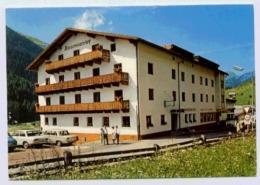 ST ANTON  A. A.  HOTEL  MASSEREINERHOF - St. Anton Am Arlberg