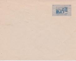 A.E.F.  SENEGAL ENTIER POSTAL ENVELOPPE N° 28 CATALOGUE ACEP - A.E.F. (1936-1958)
