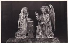 CARTOLINA TEMATICA ANGELI NON VIAGGIATA - Angeli