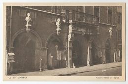 74 Annecy Ancien Hotel Des Postes 374 - Annecy