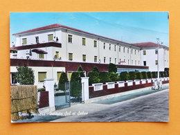 Cartolina Torre Pedrera - Istituto Sol Et Salus - 1960 Ca. - Rimini