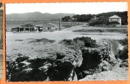 Oct081, Le Brusc, Le Gaou, 78-54, Circulée Sous Enveloppe - France