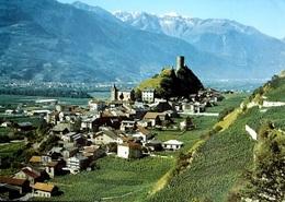 SAILLON Plaine De Rhone - VS Valais