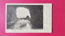 88 Vosges, La Schlucht, Vue Prise Sur L'Alsace, Tunnel De MUNSTER, Animée, 1903, (Ad. Weick) - Sonstige Gemeinden